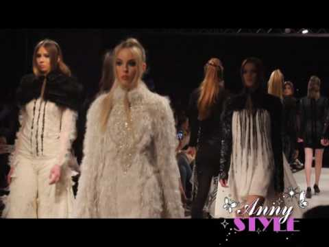 Anny STYLE 427 - SERBIA FASHION WEEK,  prolece/leto 2017