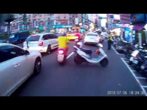 07 06 警察力有未逮 無法兼顧事故及違規