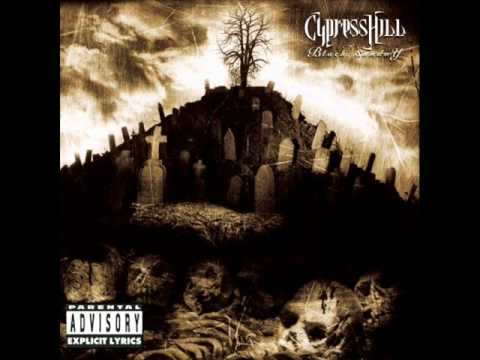 Cypress Hill - Black Sunday - Like A Shot.