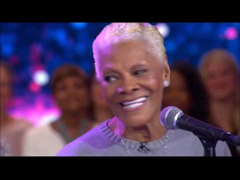 """Dionne Warwick sings """"What The World Needs Now Is Love"""" Live Concert GMA May 13, 2019 HD  She's Back"""