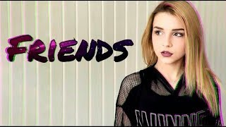 FRIENDS - Marshmello & Anne-Marie (Maya Pop - Imnul FRIENDZONE)
