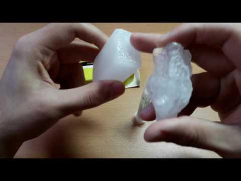 Бритьё. Квасцы. Алунит. Квасцовые камни, их разновидности и тонкости применения. Potassium Alum.
