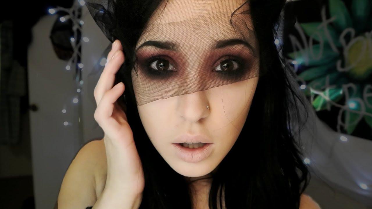 Helena my chemical romance makeup tutorial youtube