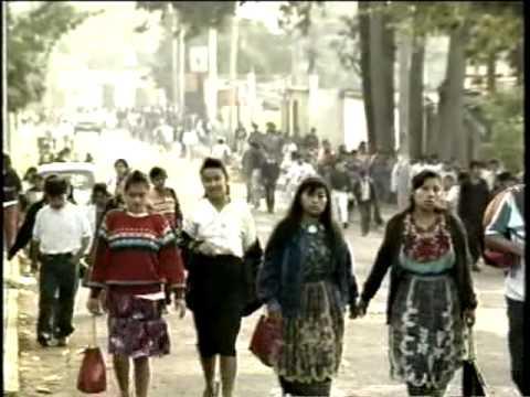 Así es Guatemala