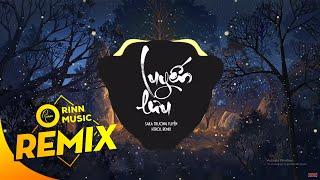 Luyến Lưu - Saka Trương Tuyền x Htrol | Orinn Remix Cực Căng Nghe Là Nghiện Luôn