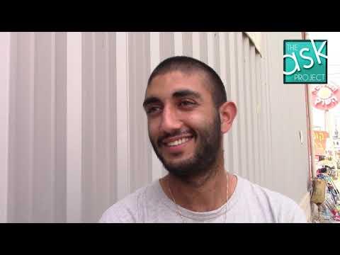 Israelis: Is It Okay If Arabs Serve In The Israeli Army?