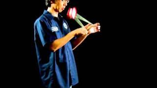 How To Be A Yo-Yo Ninja: Off-String Pt 2