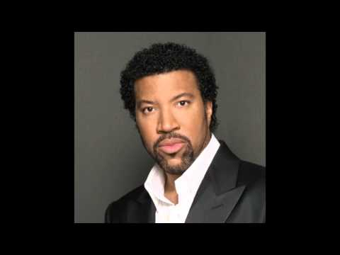 Lionel Richie - Do It To Me - Solo 1