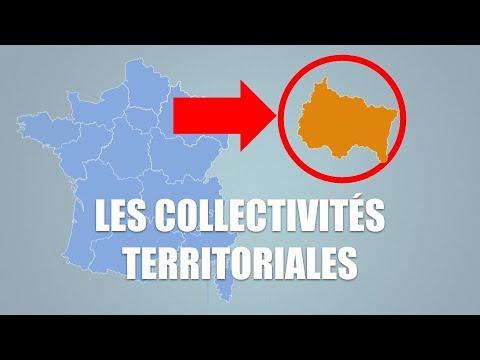 C'est quoi les Collectivités Territoriales ? #CollectivitésTerritoriales E01