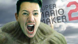 RAGEQUIT | Super Mario Maker 2
