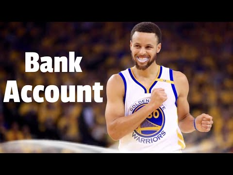 Stephen Curry Mix ~ Bank Account (21 Savage)