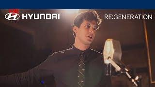 "Track: Mark Ronson ""A La Modeliste""   RE:GENERATION   Hyundai Video"