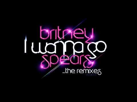 Britney Spears - I Wanna Go (Gareth Emery Remix)