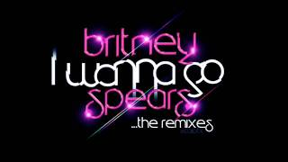 Britney Spears - I Wanna Go (Gareth Emery Remix)