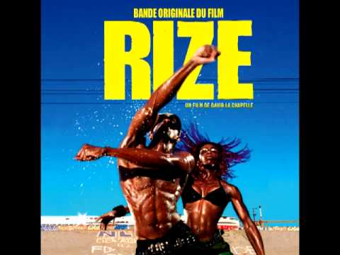 Rize Score Suite soundtrack - A&J Music Productions Flii Stylz & Red Ronin
