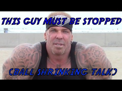 THIS GUY MUST BE STOPPED! RICH PIANA...