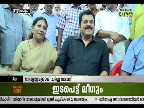 Kollam: LDF candidate Mukesh begins the campagin