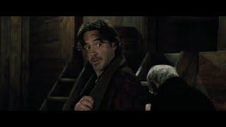 Шерлок Холмс  Игра теней Братья Холмс о мирном саммите и о цели убийцы
