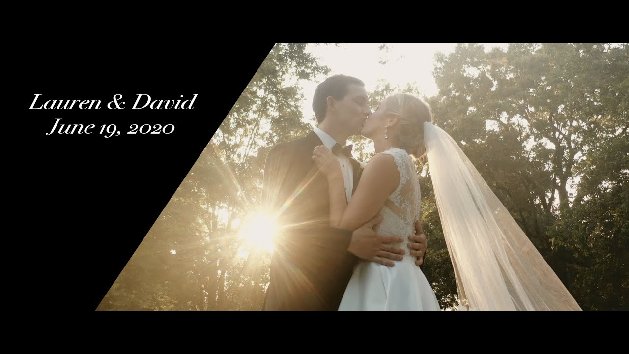 Hiegel Wedding Highlight - Memphis Wedding Cinematography