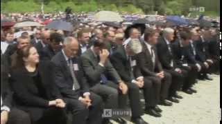 70 Jahre die Massaker von Bleiburg -Kommunistische Verbrechen gegen Kroaten