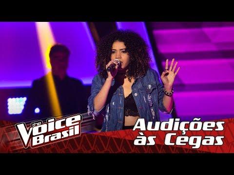 Sara Meireles canta 'Zero A Dez' na Audição – 'The Voice Brasil' | 6ª Temporada