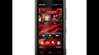 Nokia 5800 Xpressmusic vs Nokia 5530 Xpressmusic AWESOME ! WITH PRICE !!