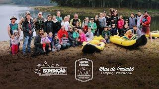 Camping Férias Perimbó - Partiu Alto Vale 2019