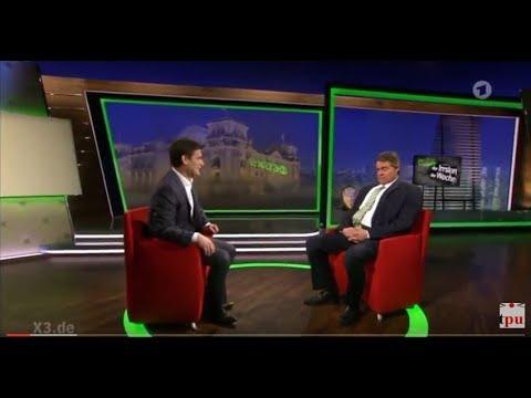 Sigmar Gabriel - das letzte Interview vor Martin Schulz (extra 3)