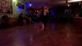 *Ju Maggioli e Pipe Zarzar - 2/3 - Mucho Tango*