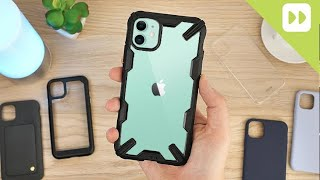 Top 5 iPhone 11 Cases