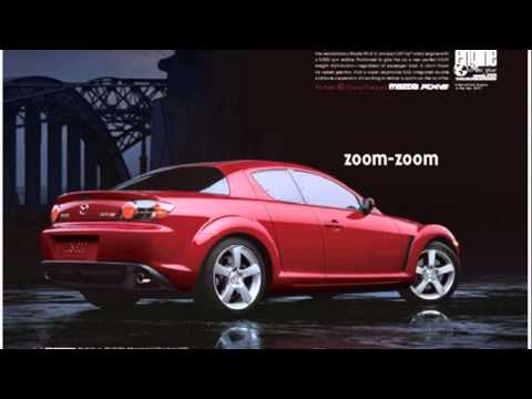 mazda rx 6 youtube. Black Bedroom Furniture Sets. Home Design Ideas