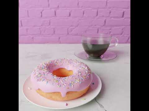 Animation Donut