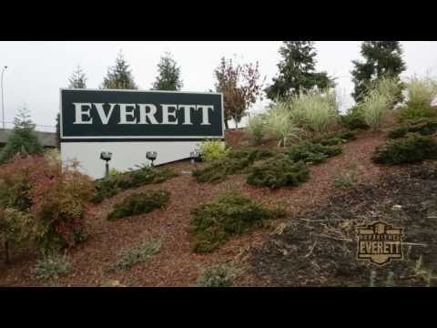 The Beauty of Everett, WA - See for Yourself | Experience Everett