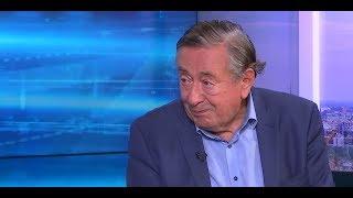 Fellner! Live: Richard Lugner im Interview