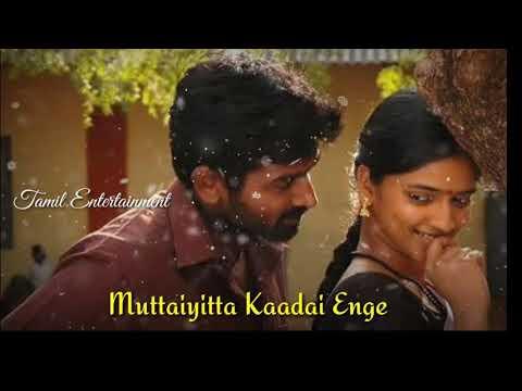 Yedi Kallachi Ennai Therilaya Song | WhatsApp Status | Thenmerku paruvakatru | Vijay Sethupathi |