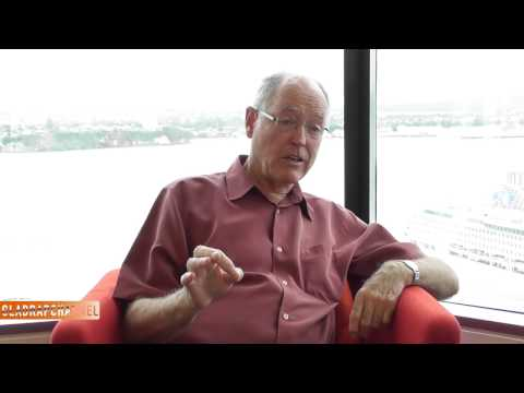 Don Brash talks about Trump, Clinton, Brexit, John Key, Bill