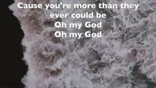 Capsize lyrics video - FRENSHIP ft. Emily Warren