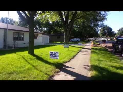 """""""Sioux Falls Property Management"""" 5328 W Pritchard Drive, Sioux Falls, SD """"Sioux Falls Homes for Ren"""