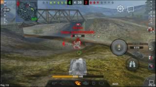 El Hetzer es letal 0.o | World of Tanks Blitz #1