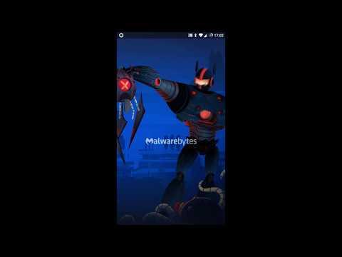 Setting Up Malwarebytes On Android