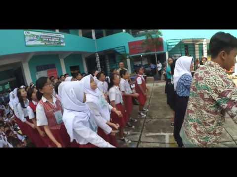 SMP Pasundan 1 - Bandung
