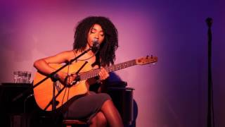 "Beauty for Freedom Live Music Series Featuring Najah Lewis ""Killing Me Softly Cover"""