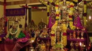 "Cardinal Principles of Vaishnava Dharma - Ancient Tamil Hymns - ""Thiruppavai Pasurams"" 6-10 (Aandal)"