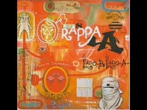 O Rappa - Lado B Lado A 1999 (Álbum Completo)