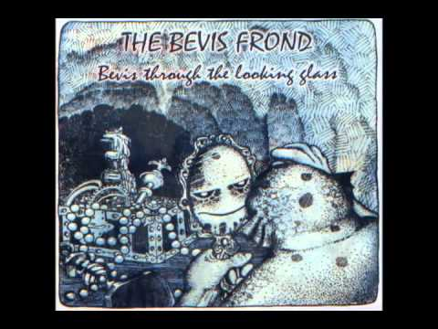 The Bevis Frond - Homemade Traditional Electric Jam (2013)