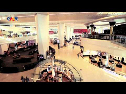 GMR Group - Corporate Film 2015