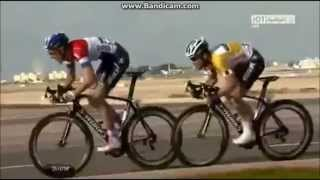 Best of Sprints in Cycling