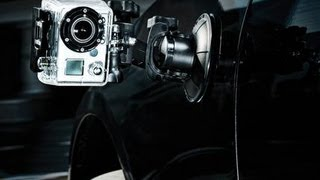 Do-It-Yourself (Car) Porn: Car-Mounted Video Cameras Tested - Gear Box - CAR and DRIVER