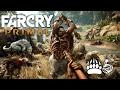 Far Cry Primal #5 Ma ataca cei din Udam