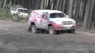 Baja Żagań Master Race 4x4 2014